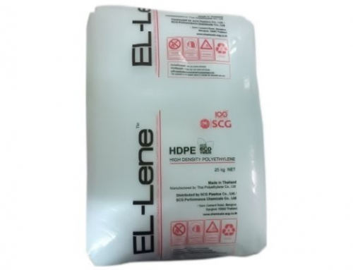 Hạt nhựa HDPE Yarn – 6430