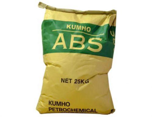 Hạt nhựa ABS – Kumho 750