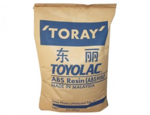 Hạt nhựa ABS – Toray 700-314