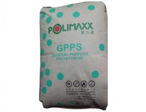 Hạt nhựa GPPS – GP150