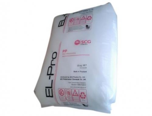 Hạt nhựa HDPE Injection – 5818